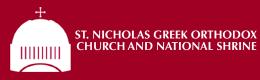 Saint Nicholas Orthodox Church and National Shrine