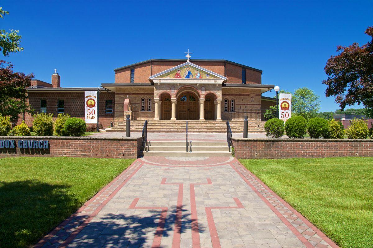 Saint Thomas Renovation Project